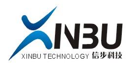 上海信步科技有限公司