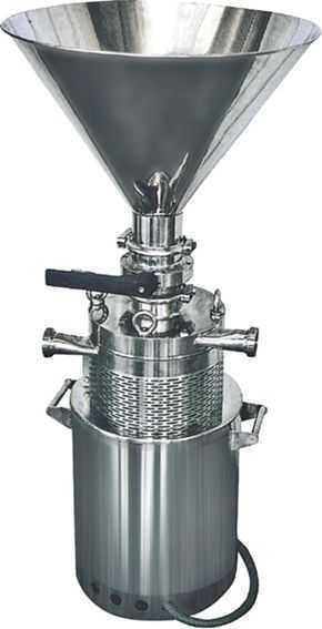 QG水粉混合泵