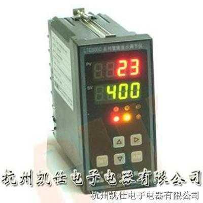 温控调节器_lte-6000系列pid调节器,温控仪表,温控器lte-6000系列