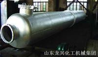 蒸馏釜、200立方蒸馏塔