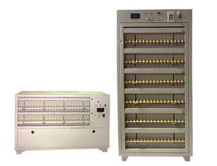 镍氢电池充放电柜