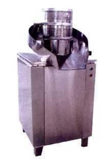 ZL型旋转式制粒机