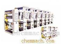 ASY600-1200B 型凹版组合式彩印机
