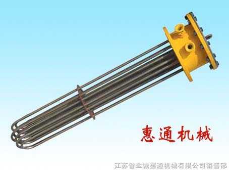 非标-防爆式电加热器-江苏省盐城惠通机械有限公司