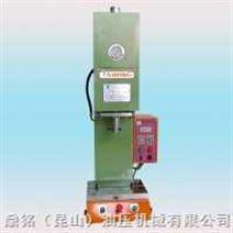 TM-103-01T--苏州鼎铭1T3T油压机