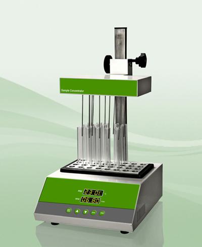 NBS系列氮吹仪