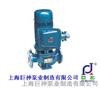 巨神水泵YG型系列防爆管道油泵