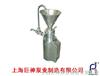 巨神水泵JML卫生级立式胶体磨