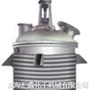 外盘管电加热反应釜,电加热不锈钢反应釜