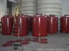 1-60立方钢衬塑立式储罐