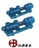 GC型卧式锅炉给水离心泵
