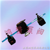 GA44H型GA44H型双杠杆安全阀