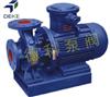 ISWHB型不锈钢防爆增压泵