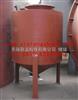 1-150m3特殊化工设备内衬塑防腐衬塑储罐