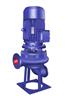 LW型LW型无堵塞立式排污泵