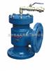 H142X液压水位控制阀 珠海控制阀 惠州控制阀