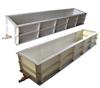 钢塑复合电解槽、酸洗槽、电镀槽、储罐