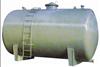 150立方耐腐蚀储槽全塑PE计量罐、高位槽、沉降槽、运输槽罐、接收罐