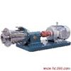 索维提供高剪切乳化泵