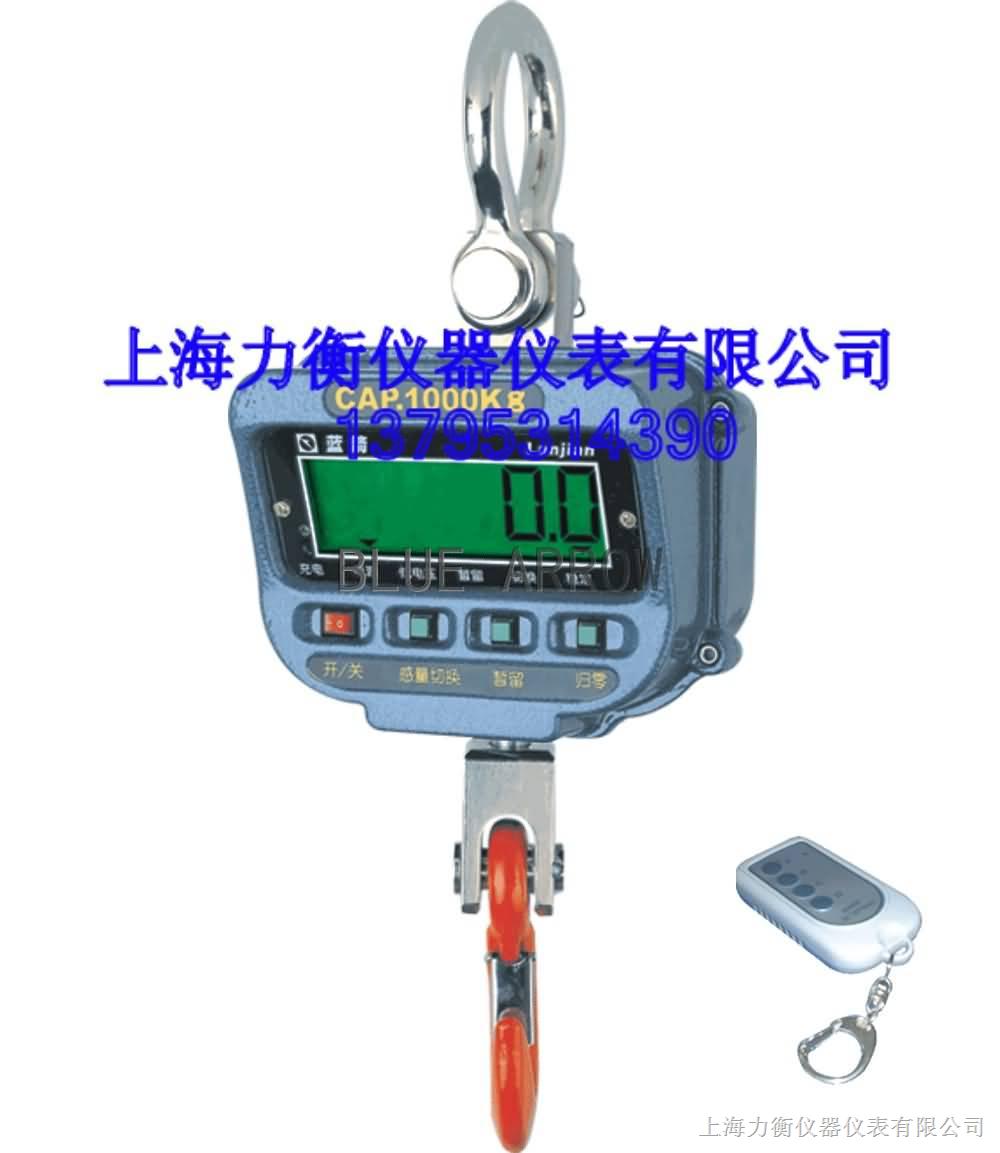 OCS-XZ-AAC直视式电子吊秤(液晶显示)