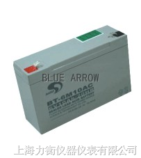 6V10Ah铅酸电池