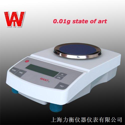 WT30002R    3000g /0.01g电子天平