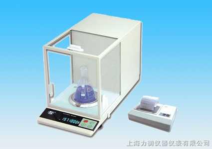 ESJ60-4电子分析天平.万分之一电子天平