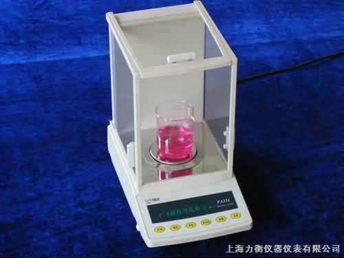 FA1004海康电子天平 品牌代理 0.1mg天平