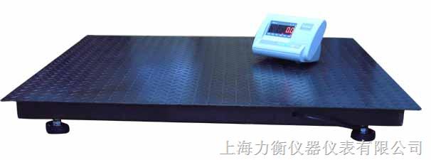 单层电子地磅,电子磅秤
