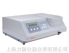 SP-723型可见分光光度计