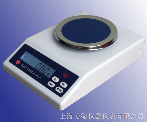 WT6002 600g/0.01g电子天平