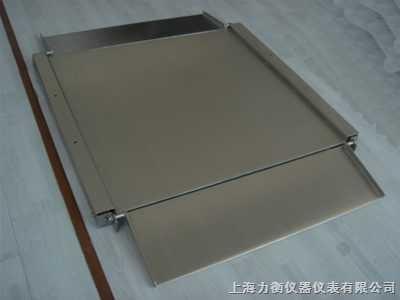 不锈钢电子地磅,不锈钢电子称