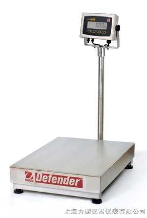 奥豪斯不锈钢电子台秤 .防水电子台秤